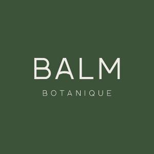 Balm Botanique logo