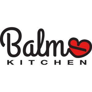 Balm Kitchen logo