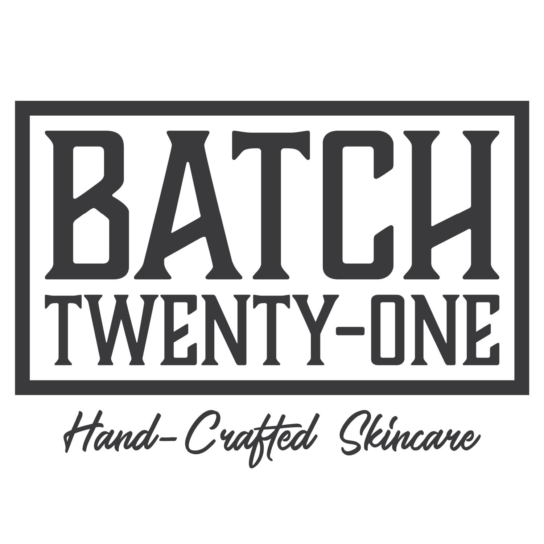 Batch 21 logo