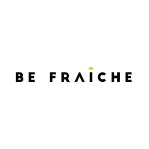 Be Fraiche logo
