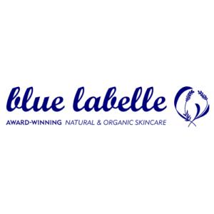 Blue Labelle logo
