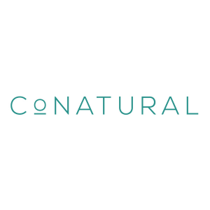 CoNatural logo