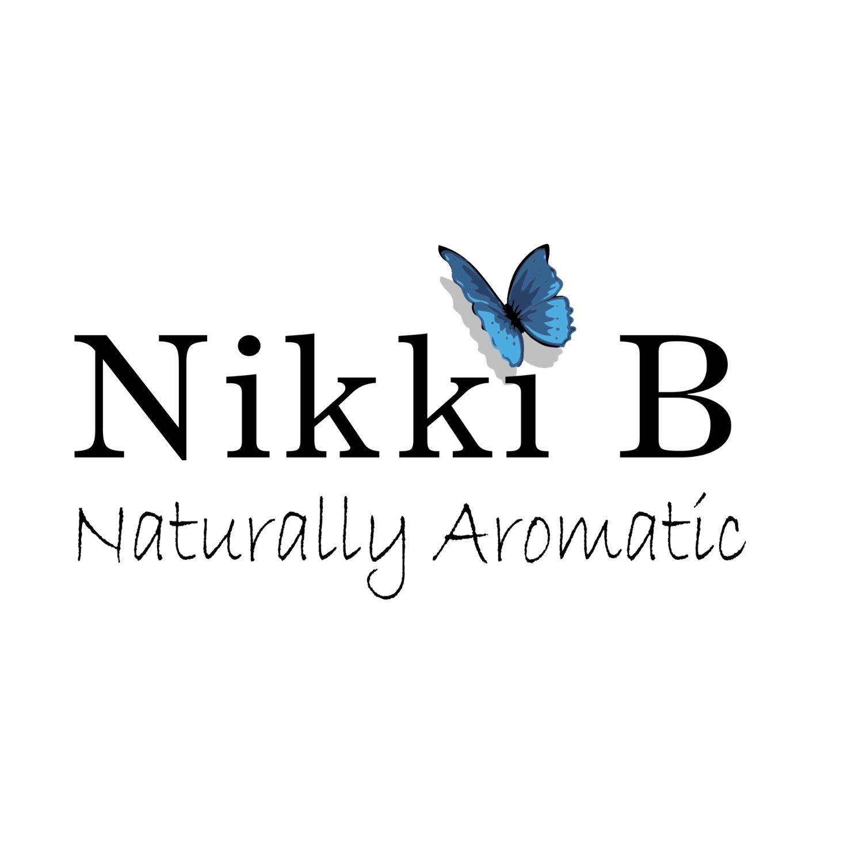 Nikki B logo
