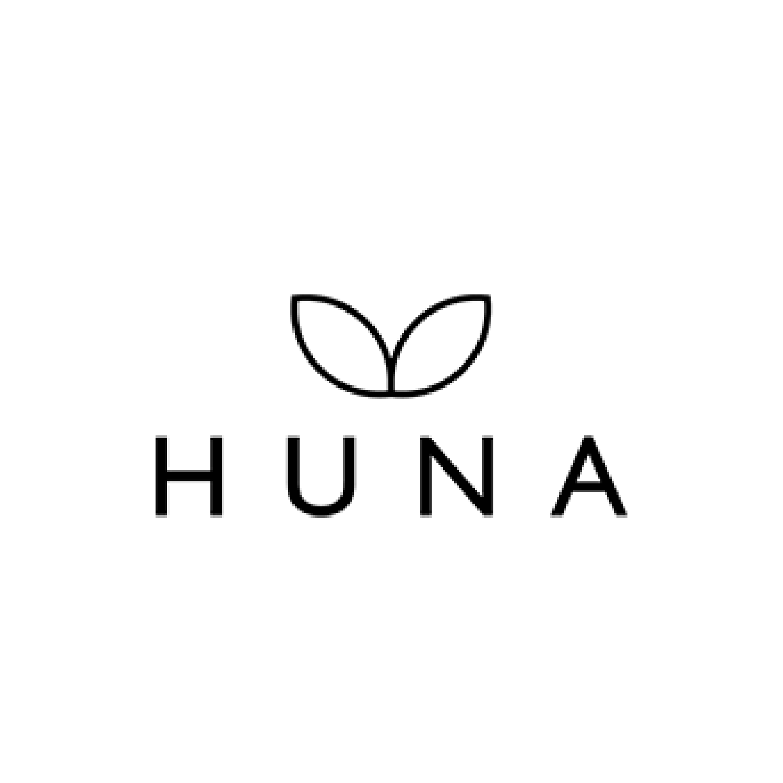 Huna logo