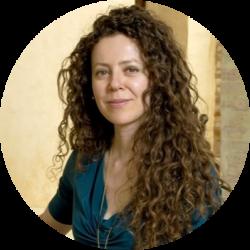 Lucia Mencarelli | Formula Botanica Team
