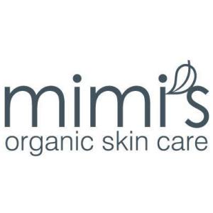 Mimi's Organics logo
