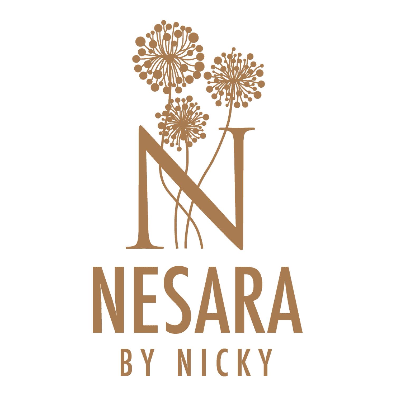 Nesara by nicky logo