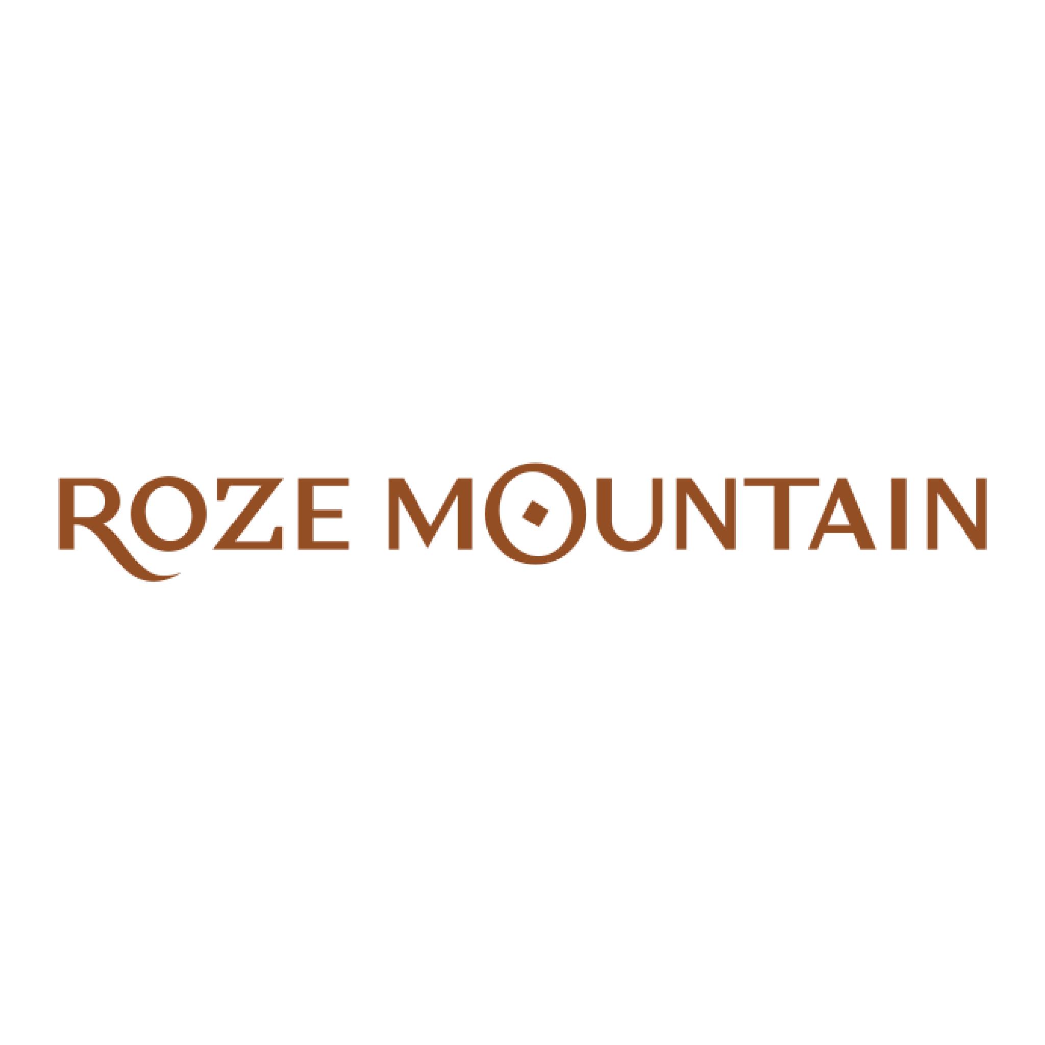 Roze Mountain