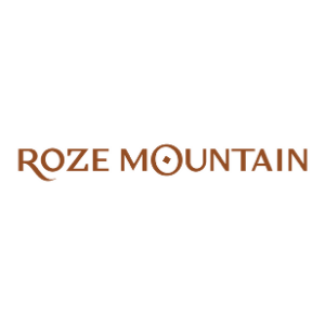 Roze Mountain Logo