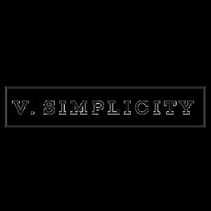 V Simplicity logo