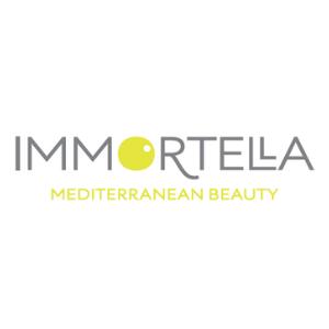 Immortella Mediterranean Beauty logo