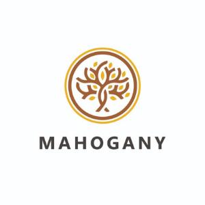 Mahogany 300 x 300