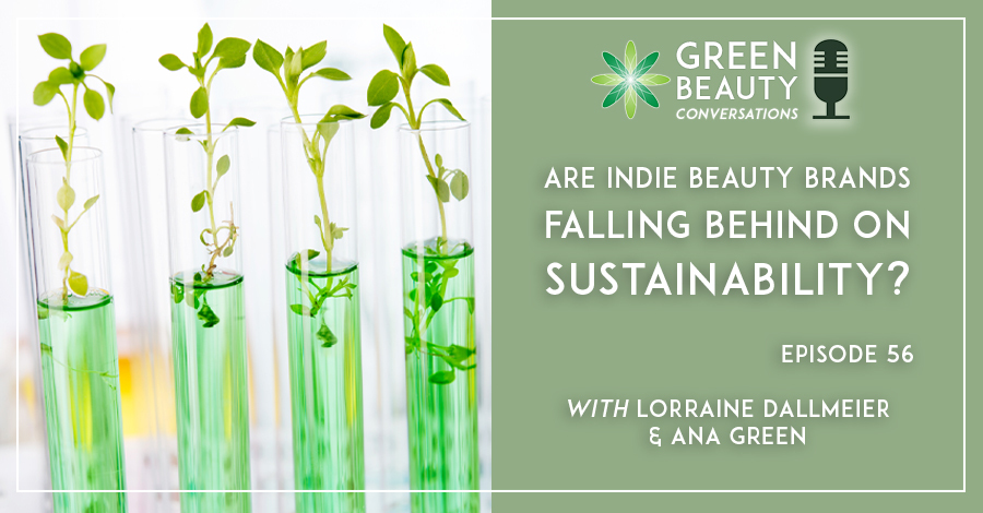 Beauty Brands Sustainability