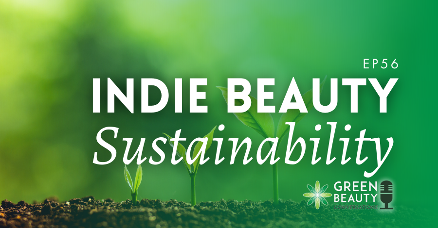 2020-10 Indie beauty sustainability