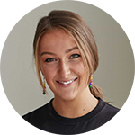 Anna Brightman,co-founder, Upcycle Beauty