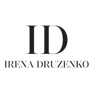 ID Irena Druzenko logo