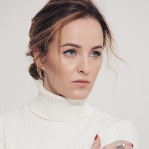 ID Irena Druzenko portrait