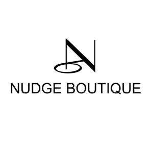 Nudge Boutique Logo