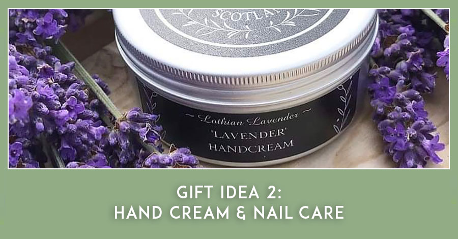 handcream organic gifts