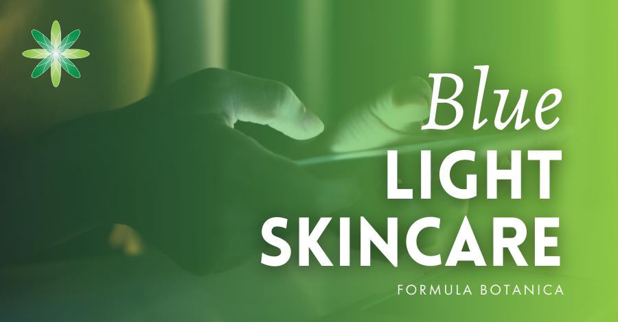 2020-12 Blue light skincare