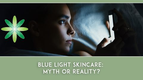 Blue Light Skincare: Myth or Reality?