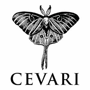 Cevari Naturals logo
