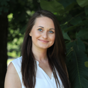 Christie Krasteva from Cevari Naturals