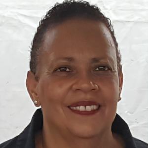 Daphne Bos from Dushi U Curacao