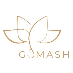 Gomash logo