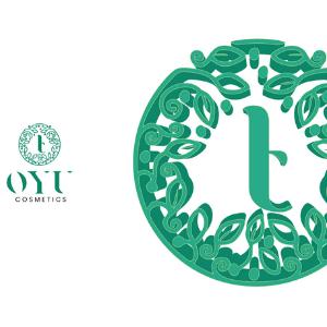 Oyu cosmetics logo