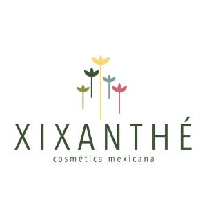 Xixanthe logo