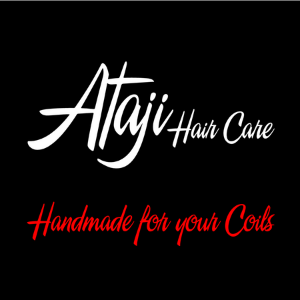Ataji Hair care logo