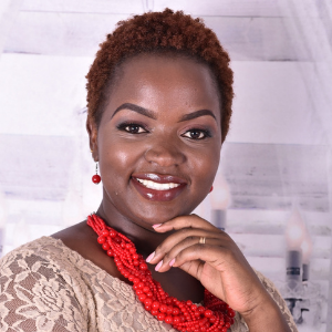 Esther Njoki M from Ruvies