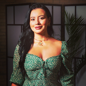 Karen Andrea Forero from Gachala