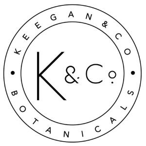 Keegan & Co Botanicals logo