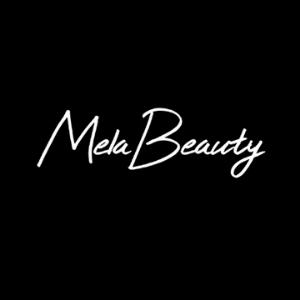 MelaBeauty logo