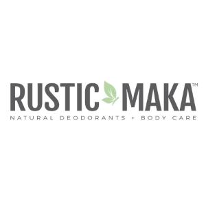 Rustic Maka logo