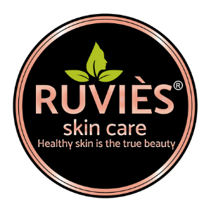 Ruvies skincare Logo
