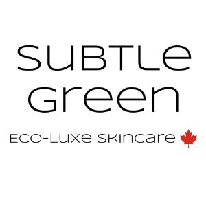 Subtle Green Logo