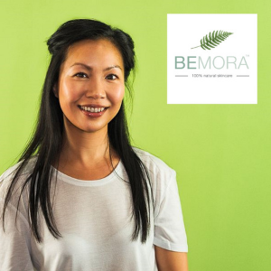 Weiwei Wu from Bemora