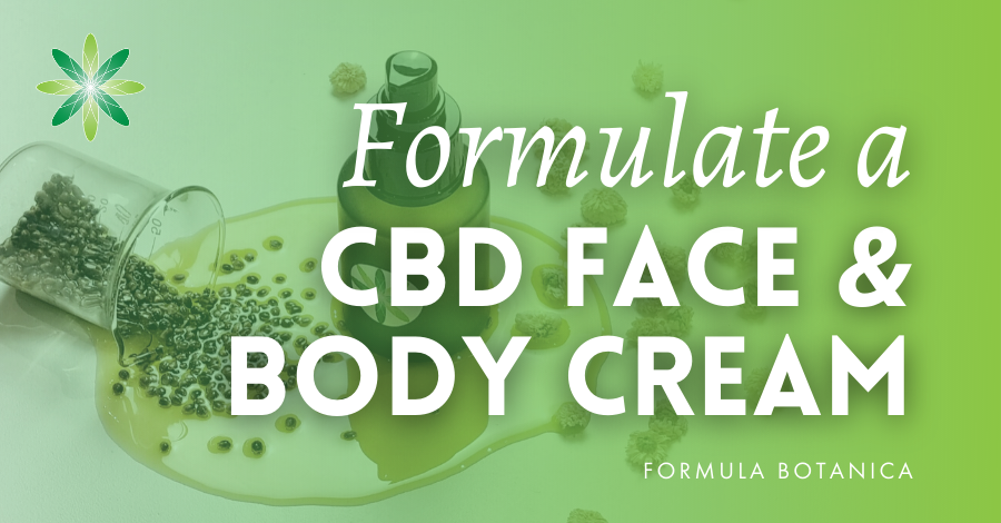 2021-03 CBD face and body cream