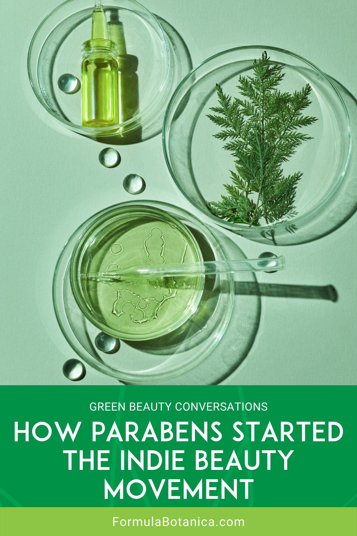 2021-04 Podcast Parabens