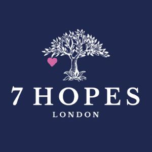 7 Hopes London logo