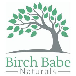Birch Babe logo