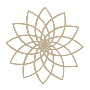 Musk & Roses logo