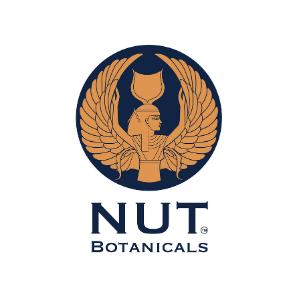 NUT Botanicals logo
