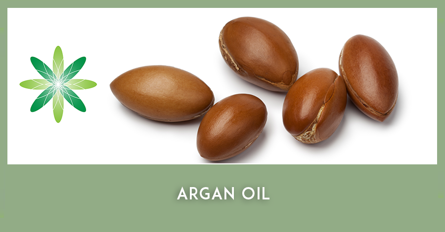 argan oil natural cosmetic ingredient from Africa