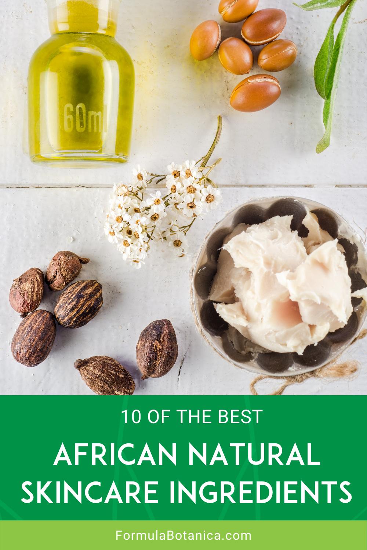 2021-06 Top 10 African Skincare Ingredients