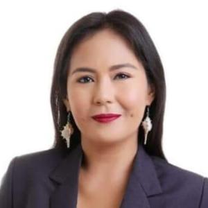 Angelica Chongco from Mayumi