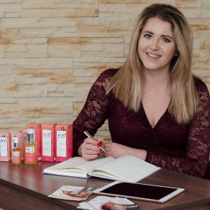 Ewelina Kaminska from Zea Skincare